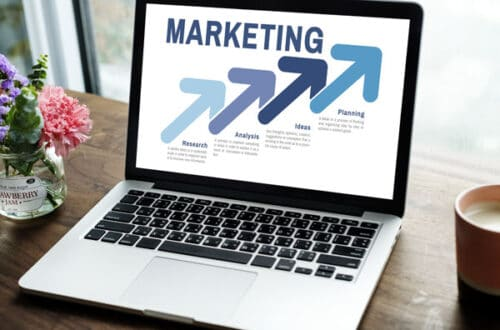 Learning Marketing Skills